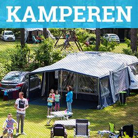 Camping Brabant De Achterste Hoef